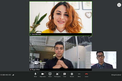 Unlimited Video Conferencing Platforms