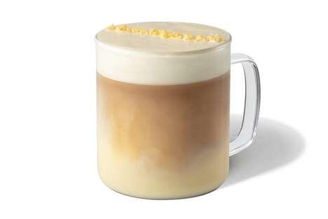 Sweet Honeycomb Coffees