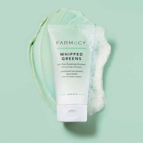 Whipped Multi-Action Cleansers