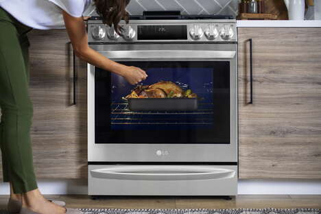 Complete Cooking Appliances