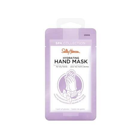 Hydrating Hand Masks