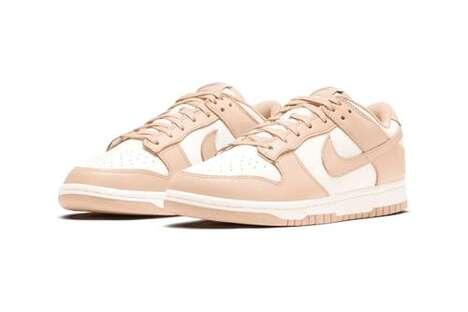 Premium Soft Pastel Sneakers