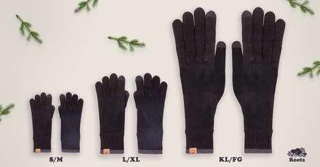 Super-Sized Basketball Player-Gloves