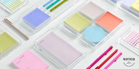Mix-and-Match Sticky Notes