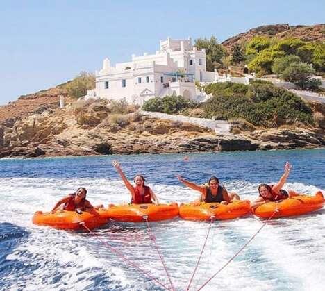 Discounted Greek Island Tours