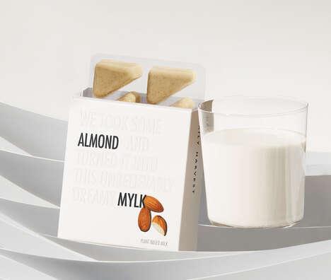 Alternative Milk Concentrates