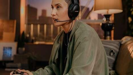 Pro-Grade eSports Headphones