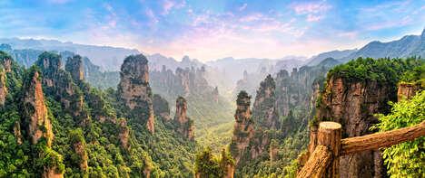 Customized Chinese Nature Tours
