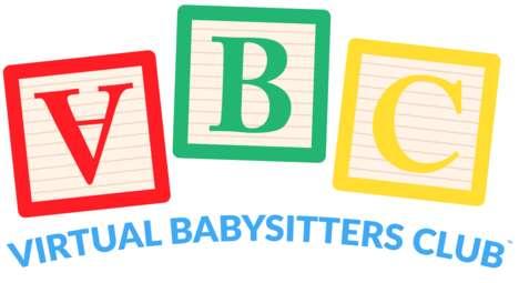 Virtual Child Care Services