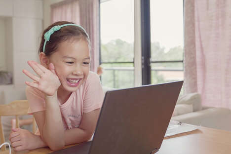 Virtual-Only Babysitting Platforms