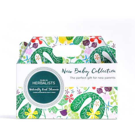New Parent Skincare Bundles