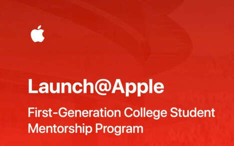 College Mentorship Launches