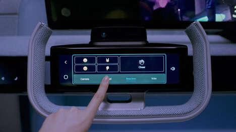 In-Car Concert Platforms
