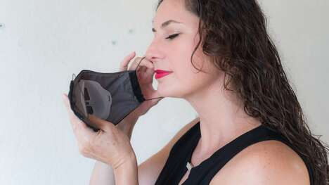 Airflow-Increasing Mask Accessories