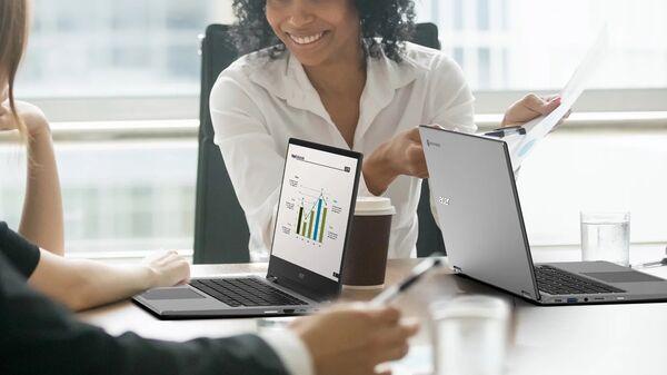 Robust Enterprise-Suited Laptops