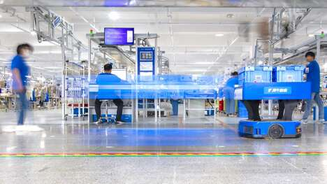 Innovative Digital Factories