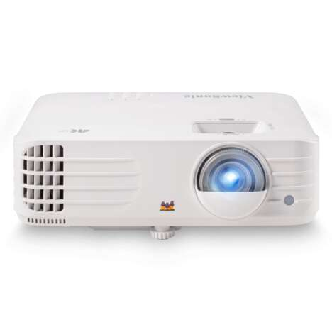 Budget-Friendly 4K Projectors