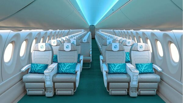 South Pacific Airline Launches