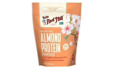 Single-Ingredient Protein Powders