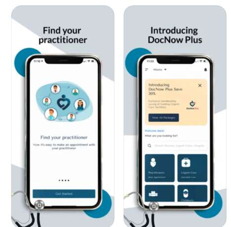 AI-Driven Doctor Apps