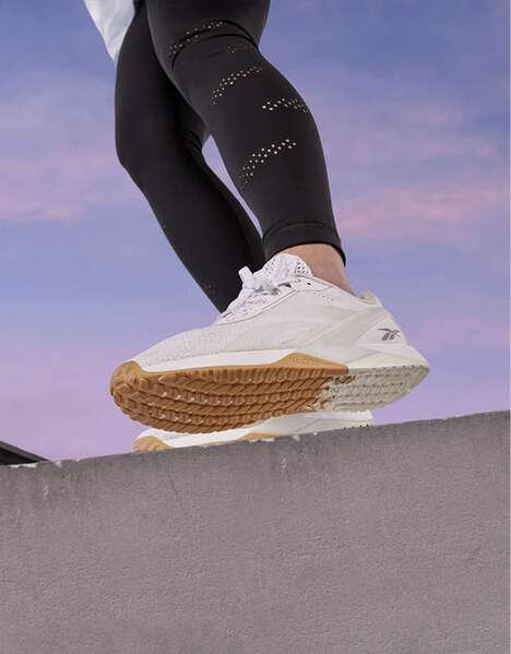 Versatile Style-Driven Training Shoes