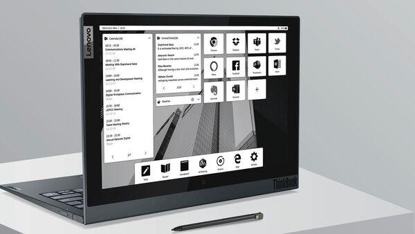 Practical Dual-Display Laptops