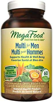 Gender-Specific Health Multivitamins