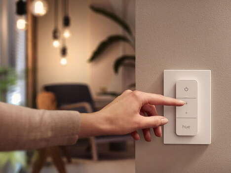 Aftermarket Smart Light Switches