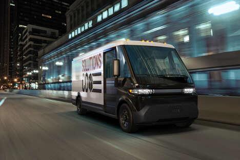 Commercial EV Businesses