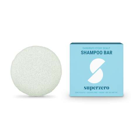Anti-Itch Shampoo Bars