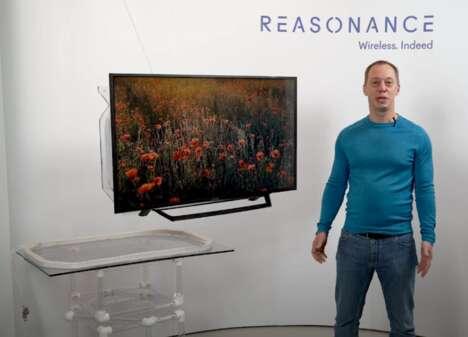Wondrous Wireless TV