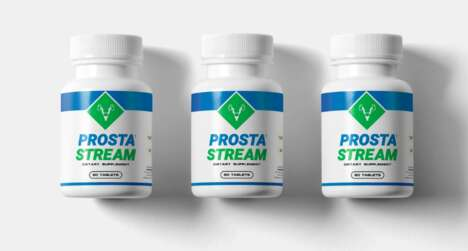 Prostate Health Supplements