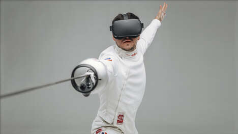 Virtual Fencing Trainers