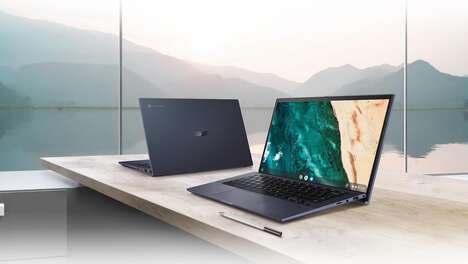 Cloud-First OS Laptops