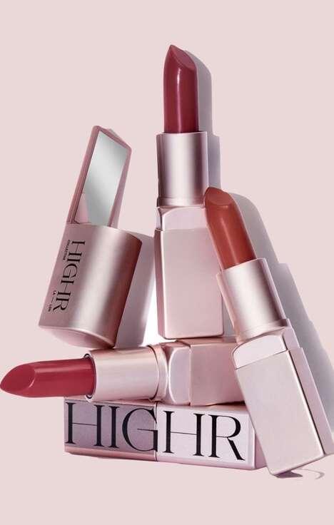 Carbon-Neutral Lipsticks