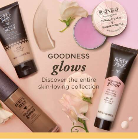 Illuminating Face Primers