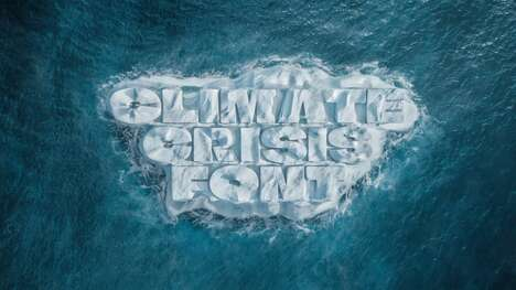 Climate Crisis Fonts