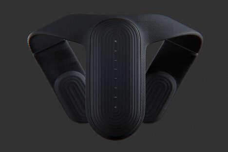 Haptic Feedback VR Wearables