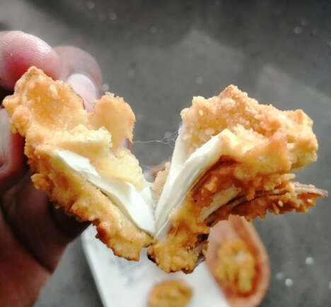 Fruit-Infused Chicken Alternatives