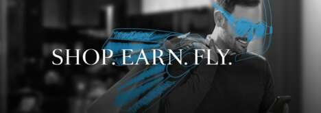 Travel-Focused Reward Programs