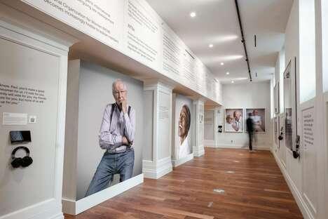 AR LGBT+ Senior Exhibitions