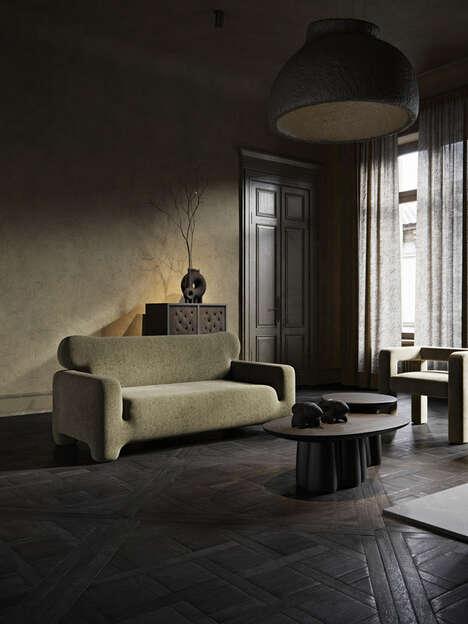 Modern Evil-Warding Furniture