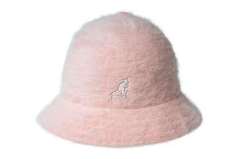 Bold Faux Fur Headwear