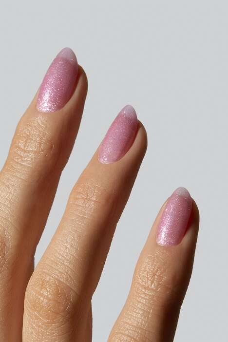 Y2K-Inspired Nail Polishes
