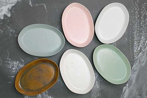 Dinnerware Ceramic Sales
