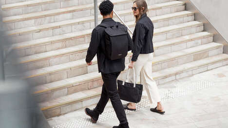 Minimalist Professional Backpacks