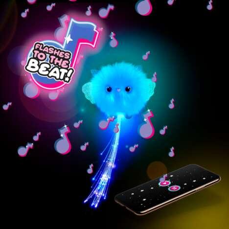 Fashion-Forward Musical Toys