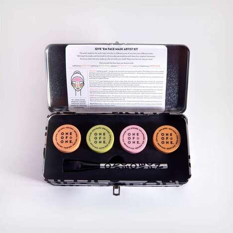 Multi-Masking Skincare Kits