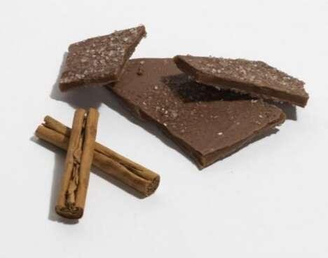 Cinnamon-Infused Toffee Treats