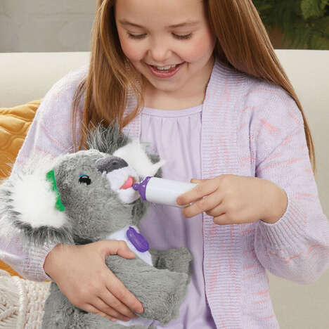 Interactive Koala Toys